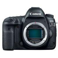 En eBay, de importación tenemos la Canon EOS 5D Mark IV por sólo 1.799,99 euros