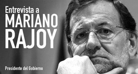 """""""Mi gamertag es MarianoKiller55. Que la juventud me busque y nos echamos unos cooperativos."""" Entrevista a Mariano Rajoy, presidente del gobierno (actualizado)"""