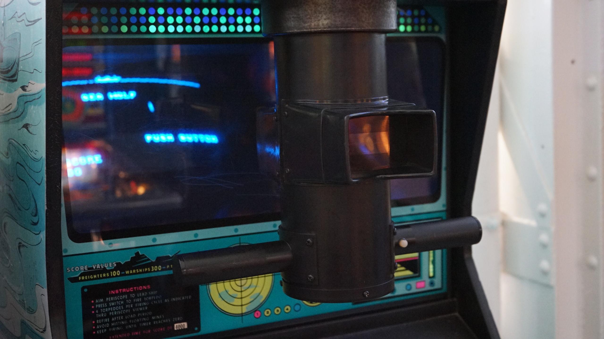 Foto de Museo máquinas Arcade (42/46)