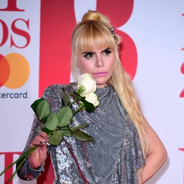 Las peor vestidas en los BRIT Awards 2018: estas celebrities no convencieron a (casi) nadie