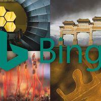 La nueva app de Microsoft lleva los mejores fondos de pantalla de Bing a  tu Android