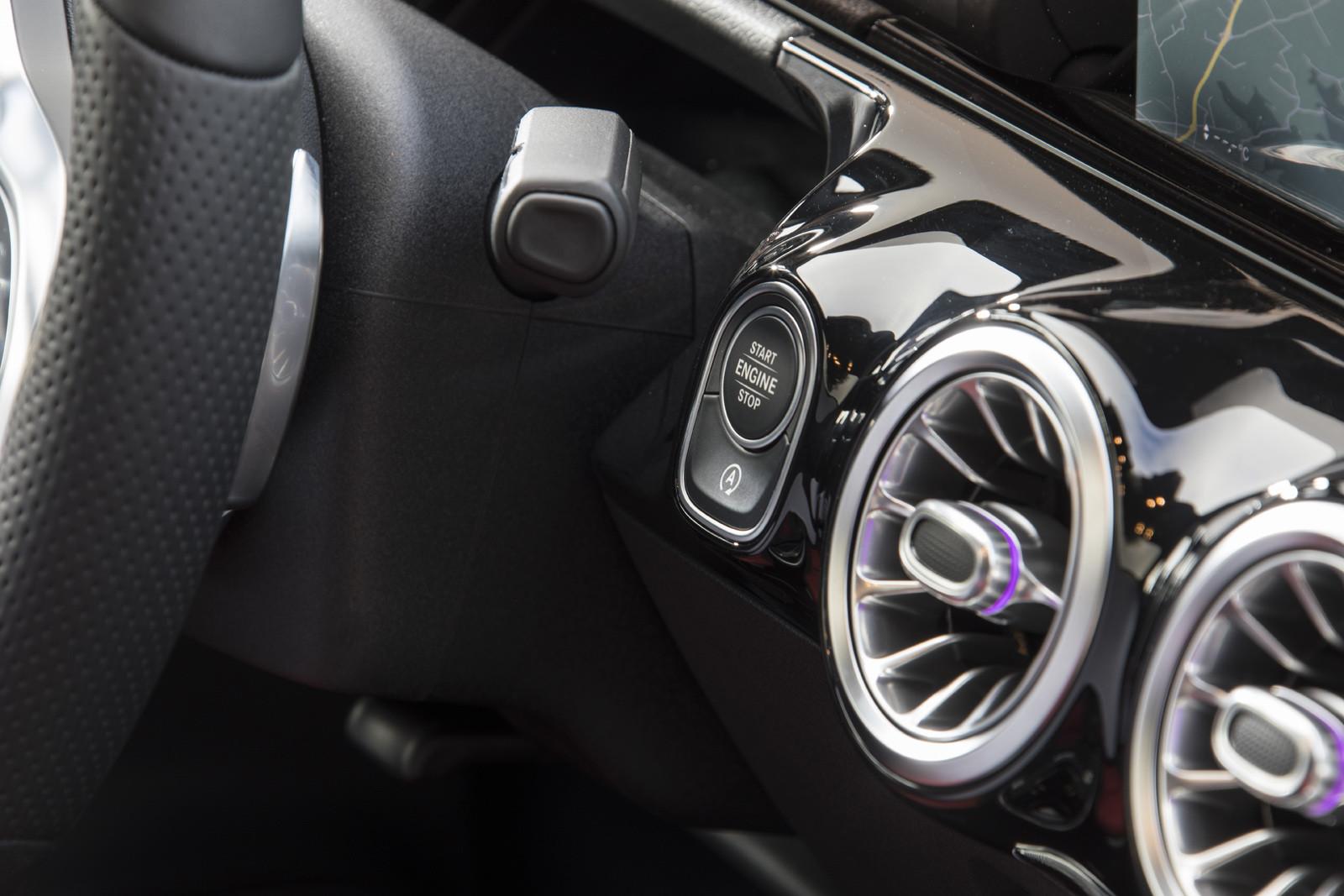 Foto de Mercedes-Benz Clase B 2019 (154/157)