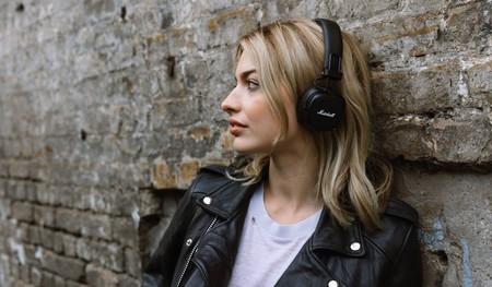 Marshall añade control por voz a sus nuevos auriculares Major III Voice, cortesía de Google Assistant