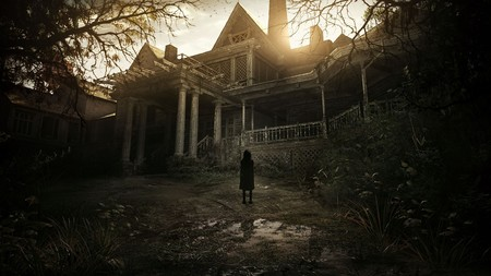 Hemos Jugado A Resident Evil 7 Con Playstation Vr Y Lo Hemos Pasado
