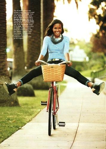 El estilo chic de moda esta Primavera-Verano 2010: prendas para vestir de Zara, Mango, H&M o Blanco III