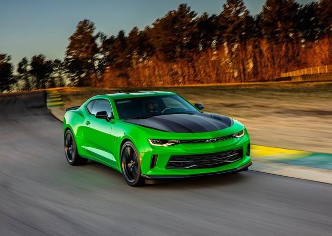 El ingeniero al mando del Camaro ahora será responsable de crear vehículos eléctricos para Chevrolet