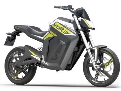 Volta Motorbikes vuelve con las pilas recargadas