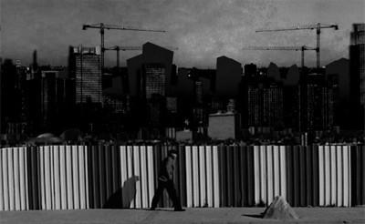 'Vicus' de Álvaro Collar y un micromundo por descubrir