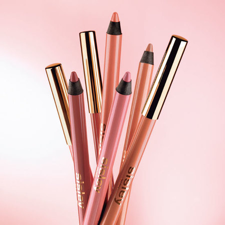 Perfiladores Phyto Lèvres Gloss de Sisley, ideales para aplicar con un gloss de labios