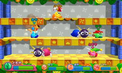 Foto de 110114 - Kirby Triple Deluxe (11/15)