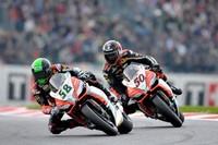 Superbikes España 2013: Eugene Laverty y Sam Lowes los más rápidos en Jerez