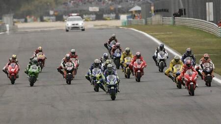 Estoril Motogp 2004