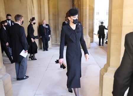 kate middleton funeral duque edimburgo
