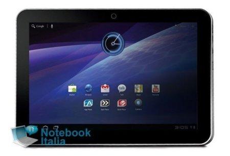 Toshiba presentará un nuevo tablet ultra fino en el IFA 2011