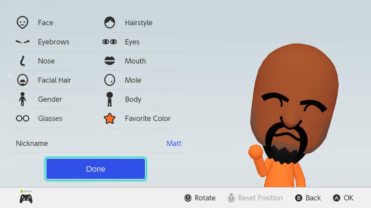 Crear a Matt, el Mii que te apalizaba en el juego se boxeo de Wii Sports, se ha convertido en un speedrun