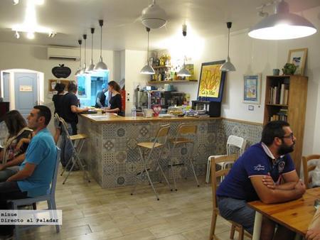Ca La Mar en Valencia, un bar de tapas como querríamos que fueran todos