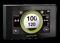 El Nuevo Coyote tratará de evitar que te quedes durmiendo al volante