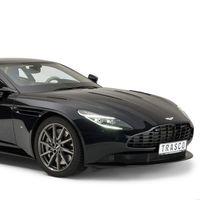 Este Aston Martin DB11 de Trasco está blindado y bien podría ser el último coche de James Bond
