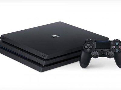 Sólo esta mañana, tienes la PS4 Pro rebajada a 369 euros en Mediamarkt