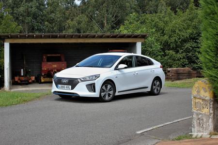 Hyundai Ioniq Phev 235