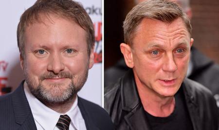 Daniel Craig será un moderno Hercule Poirot en la nueva película de Rian Johnson tras 'Los últimos Jedi'