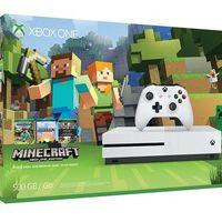 Los packs de Xbox One S con un juego reducen su precio a partir 269 euros hasta finales de enero