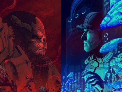 Halo Wars 2 nos prepara para la batalla con su nuevo tráiler cinemático con motivo de su lanzamiento