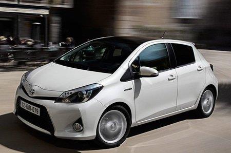 Toyota Yaris HSD presentación en Ámsterdam 02-B