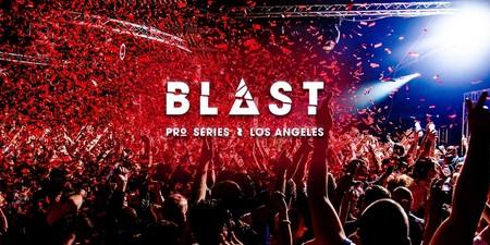 El CS:GO competitivo goza de una salud formidable y el éxito de las BLAST Pro Series llegará a Los Ángeles con 250.000 dólares