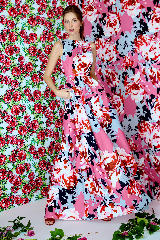 Foto de Dolores Promesas Primavera-Verano 2016 (34/47)