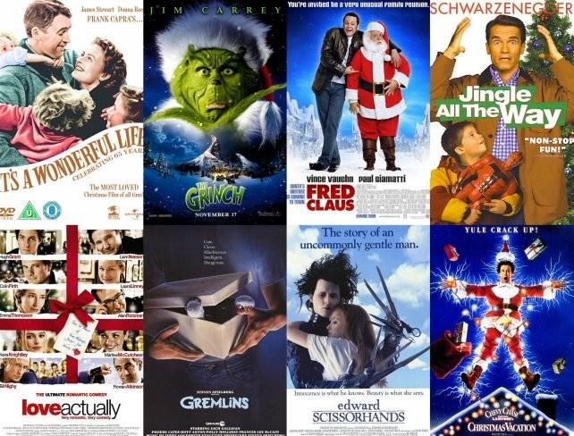 Encuesta de la semana cine y navidad - Mejores peliculas de navidad ...