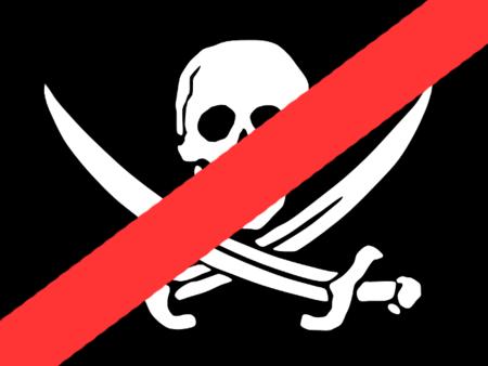 Estados Unidos perdona la vida a España y la borra de su lista negra de la piratería