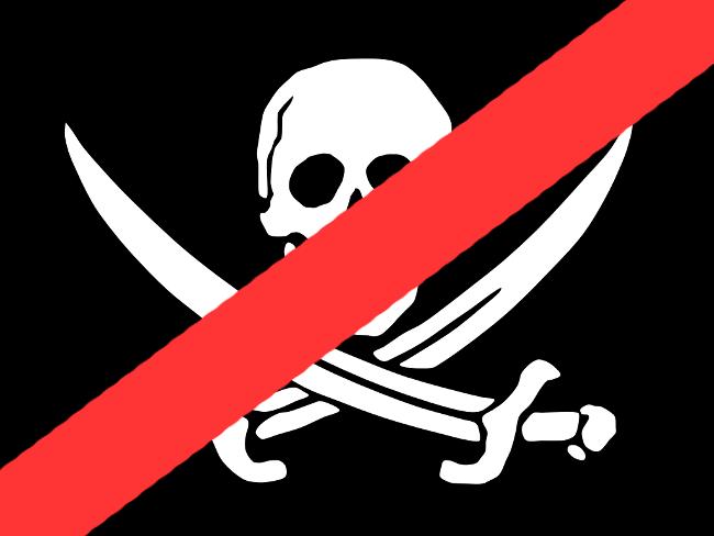 España ya no es pirata