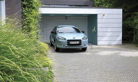 Renault Fluence como baremo ecológico entre motor eléctrico y de combustión