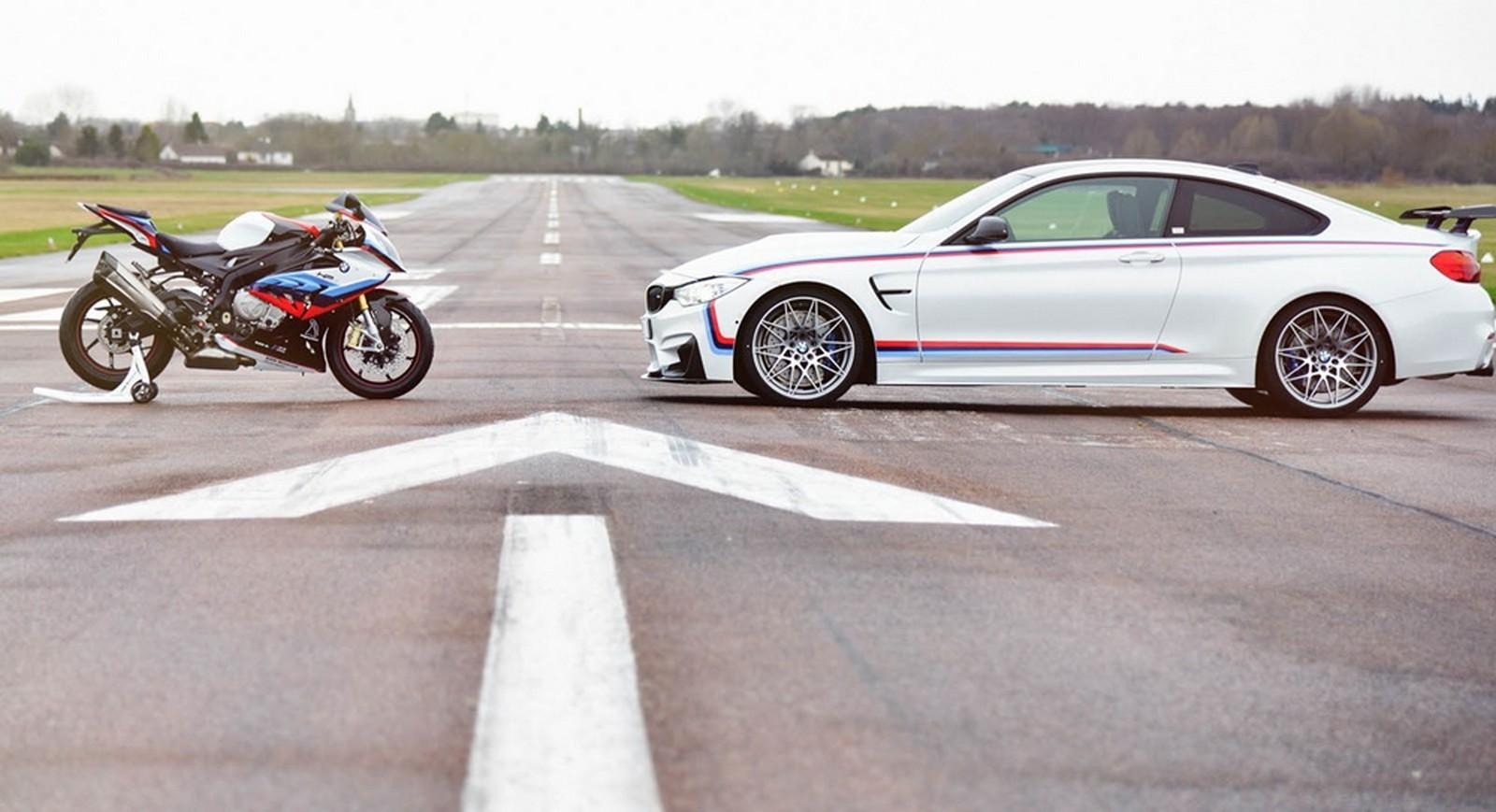 Foto de BMW M4 Magny-Cours Edition (4/7)