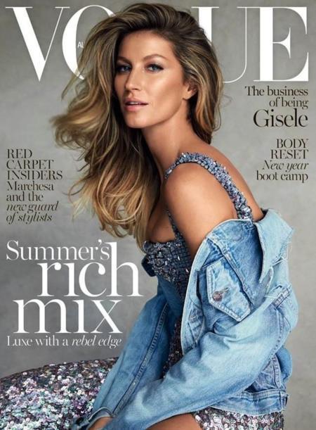 650 1000 Gisele Bundchen Vogue 1