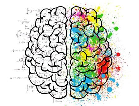 La mayoría de la materia de nuestro cerebro es oscura