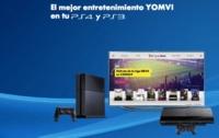 Yomvi llega por fin a las consolas de Sony PS3 y PS4