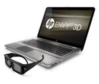 Los atractivos HP Envy se pasan a las tres dimensiones