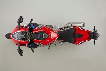 Honda Cbr1000rr Fireblade Sp Sp2 2017 013