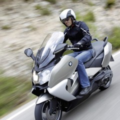 Foto 50 de 83 de la galería bmw-c-650-gt-y-bmw-c-600-sport-accion en Motorpasion Moto