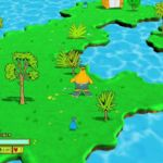La pareja ToeJam and Earl regresará en 2017 de la mano de Adult Swim Games
