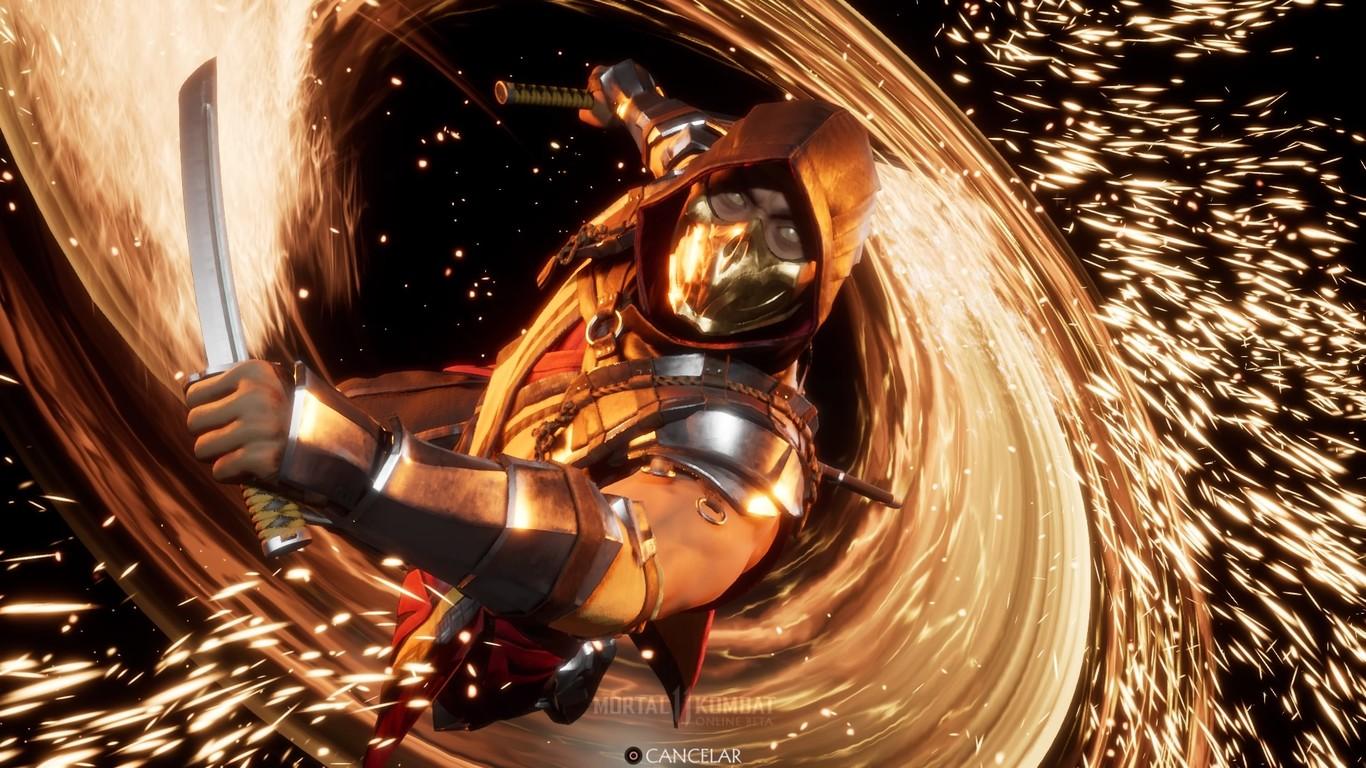 Mortal Kombat 11: avance, preview con experiencia de juego en PS4