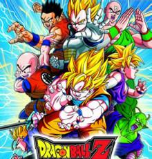 'Dragon Ball Z' será película
