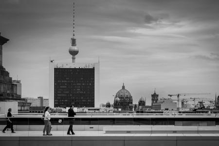 Berlin 2019