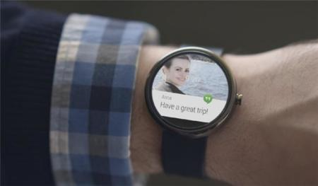 Android Wear: Google confirma su apuesta por los dispositivos wearable