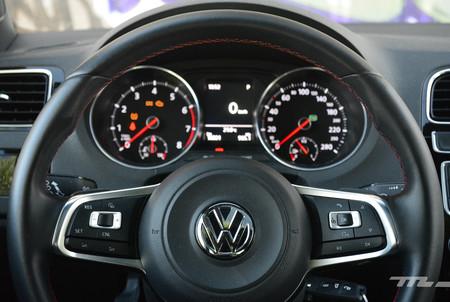 Volkswagen Polo Gti 9