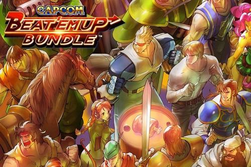 Análisis de Capcom Beat'em up Bundle, todo un combo de nostalgia... bastante contenido