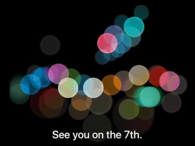 iPhone 7, iPhone 7 Plus con doble cámara y Apple Watch Series 2: todas las novedades