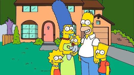 'Los Simpson' renueva para dos temporadas más
